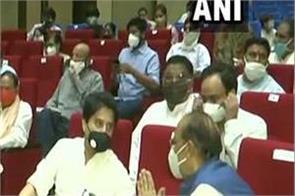 madhya pradesh shivraj cabinet expansion 28 ministers oath