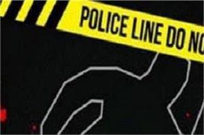 maharashtra partner murder convicted police station surrender