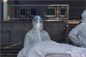odisha son death parents corona virus