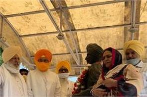 shiromani akali dal sukhdev singh dhindsa badal family