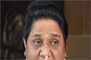 bsp mayawati sushant singh rajput death probe cbi
