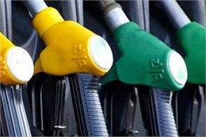 petrol diesel prices do not rise for third day in a row