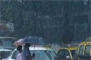 mumbai rain red alert meteorological department