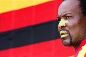 zimbabwe cricketer who broke sachin  s record