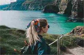ireland foreign travelers permits