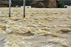 government to spend rs 50 crore for flood prevention in punjab