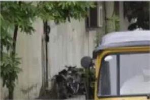 telangana  body covid19 patient auto rickshaw