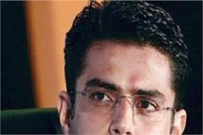 rajasthan deputy chief minister sachin pilot dismissed