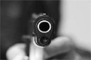 ukraine armed man 20 people