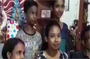 jharkhand tailor father daughter 12th class topper