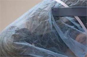 n 95 mask use central government warning
