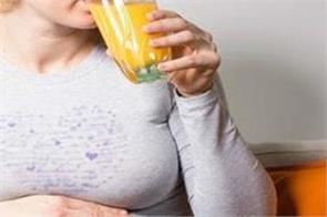 lifestyle parenting pregnancy juice