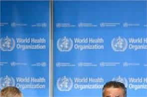 world health organization covid 19 experts visit china