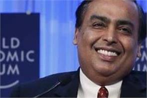 mukesh ambani becomes world 6th richest man