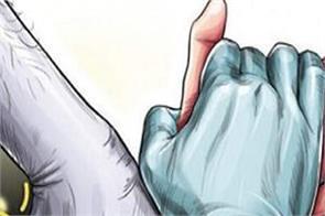 haryana women crime police
