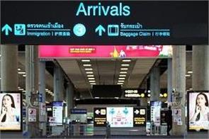 thailand  foreign nationals