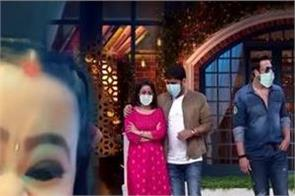 shooting of the kapil sharma show resumed after 125 days