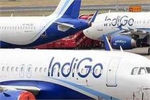 indigo surveys air travelers social distance