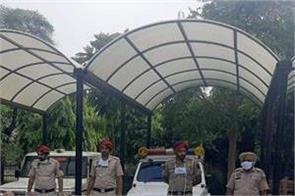barnala police 20 arrested drug supply