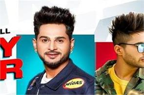 simmie and jassi gill song jonny waker official video