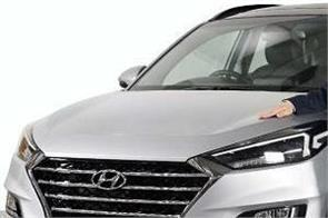 hyundai tucson facelift launched in india