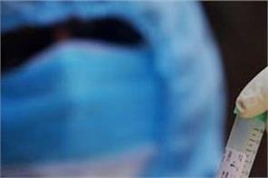 coronavirus jalandhar curfew secretary rta barjinder singh report positive