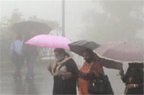 himachal pradesh rain warning 3 days