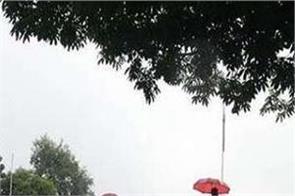 heavy rain warning in himachal pradesh