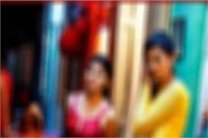 madhya pradesh minor girls rape convicted pyare mian arrested