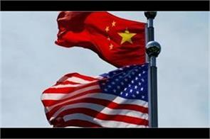 china hits back  sanctions top us officials  politicians