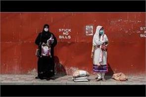 women severely affected by coronavirus pandemic in pak
