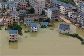 flood china