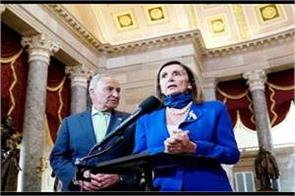 mps who do not wear masks will be expelled  pelosi