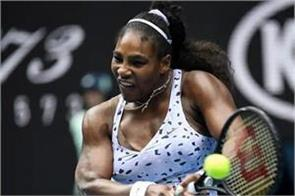 serena williams returns to the hardcourt tournament next month