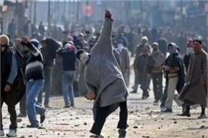 kashmiri youths joining terrorist ranks dropped by more than 40