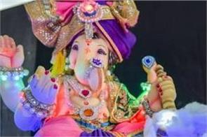ganpati bappa goes online in covid 19 times with zoom  facebook   google arti