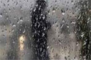 heavy rains in punjab and other state in few days