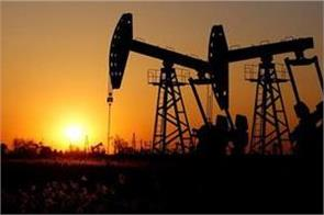 crude oil imports hit a 10 year low in july