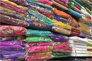 corona could reduce textile sales by 40 per cent