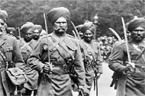 first ever milestone in initiative of indianisation of british indian army