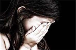 rape of a minor girl in gorakhpur