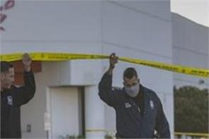 five injured shooting in united states