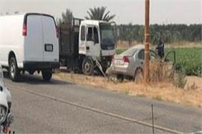 usa punjabi couple car accident