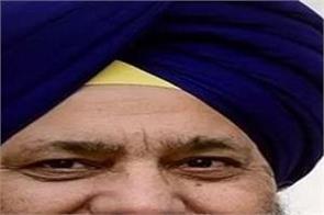 amritsar  cross case  bhai longowal  government of punjab