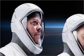 us ocean land nasa astronaut