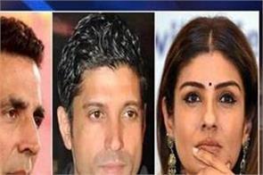 air india flight crash  akshay kumar    other b  wood celebs express grief