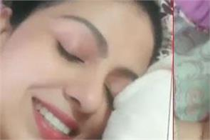 indian pacer mohammad shami wife hussain jahan social media video