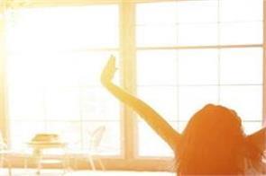 morning good work health benefits
