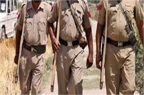 police employees mandatory leave