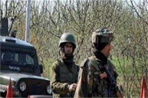 jammu and kashmir baramulla terrorist attack 3 jawans martyrs